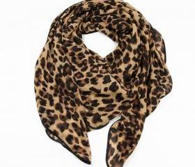Fashion Brown Leopar..