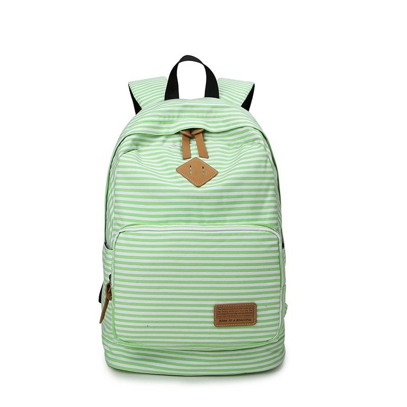 New Women's Shoulder College Casual Strapes Backpack School Bag Travel Backpack